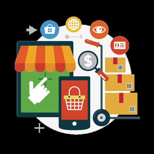 Creación tienda Online