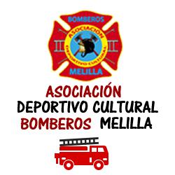 bomberosmelilla.com