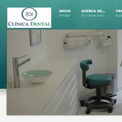 Clínica Dental Javier Caras
